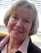 Margaret Zander