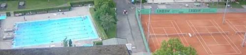 MTV Stuttgart 1843 e.V. - Tennis