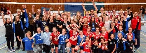 MTV Stuttgart 1843 e.V. - Volleyball Akademie