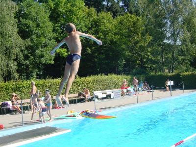 """MTV Stuttgart 1843 e.V. - Warteliste möglich - """"Sommer Feriensportwoche EINS""""  für Kinder von 7-12 Jahren"""