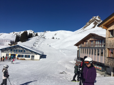 MTV Stuttgart 1843 e.V. - ABGESAGT - Skifahren, einfach so, unter der Woche!!! Wo? In Jerzens im Pitztal!