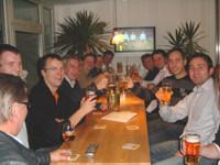MTV Stuttgart 1843 e.V. - Neuer Treffpunkt in MTV-Restaurant