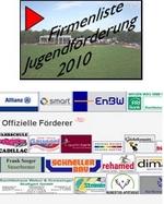 MTV Stuttgart 1843 e.V. - Blindenfußball-Projekt 2010