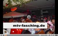 MTV Stuttgart 1843 e.V. - Rosenmontag