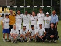 MTV Stuttgart 1843 e.V. - Sternstunden des Fußballs in Baden-Württemberg