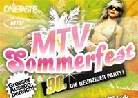MTV Stuttgart 1843 e.V. - MTV-Sommerfest am 23.07.2010