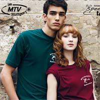 MTV Stuttgart 1843 e.V. - Neue T-Shirts