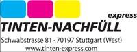 MTV Stuttgart 1843 e.V. - Tinten-Nachfüll Express