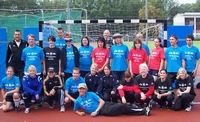 MTV Stuttgart 1843 e.V. - Blindenfußball-Lehrgang für Frauen