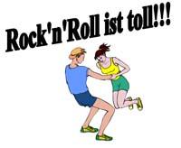 MTV Stuttgart 1843 e.V. - Rock'n'Roll ist toll!!!