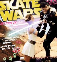 MTV Stuttgart 1843 e.V. - Skate Wars am 16.Oktober 2010
