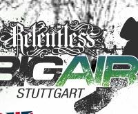 MTV Stuttgart 1843 e.V. - Größter deutscher Snowboard-Contest