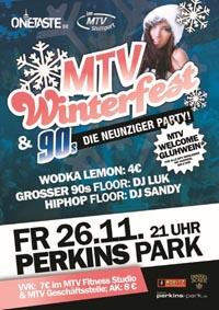 MTV Stuttgart 1843 e.V. - Winterfest mit Flashmob