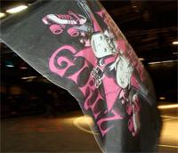 MTV Stuttgart 1843 e.V. - Rollergirlz in der Presse