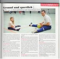 MTV Stuttgart 1843 e.V. - Interview mit unserem neuem KiSS-Leiter