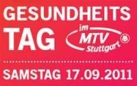 MTV Stuttgart 1843 e.V. - Gesundheitstag beim MTV Stuttgart