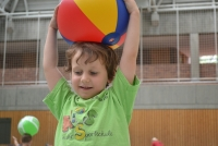 MTV Stuttgart 1843 e.V. - Neue Gruppen in der Kindersportschule