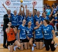MTV Stuttgart 1843 e.V. - MTV gewinnt Supercup