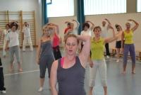 MTV Stuttgart 1843 e.V. - Sumba Dance Fitness