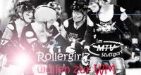 MTV Stuttgart 1843 e.V. - Rollergirlz wollen zur WM