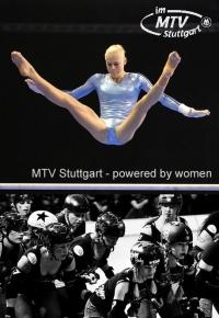 MTV Stuttgart 1843 e.V. - 2.000 Euro f�r MTV-Teams