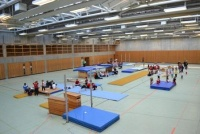MTV Stuttgart 1843 e.V. - Erfolgreiche Vereinsmeisterschaften 2012