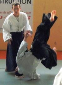MTV Stuttgart 1843 e.V. - Aikido - Elegante Kampfkunst