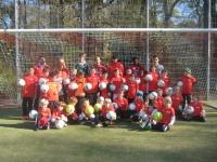 MTV Stuttgart 1843 e.V. - Das Herbst-Camp 2013 der Fussballakademie