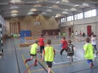 MTV Stuttgart 1843 e.V. - Die Jüngsten in der MTV-Fußballakademie