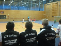 MTV Stuttgart 1843 e.V. - WFV  -Junior-Cup 2013/14