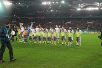 MTV Stuttgart 1843 e.V. - VfB Stuttgart gegen FC Bayern München