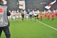 MTV Stuttgart 1843 e.V. - VfB Stuttgart - FC Bayern
