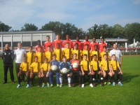 MTV Stuttgart 1843 e.V. - WFV-Junior-Cup 2013/2014