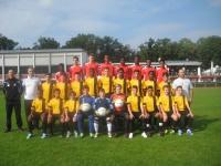 MTV Stuttgart 1843 e.V. - WFV-Junior-Cup 2013/2014