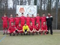 MTV Stuttgart 1843 e.V. - Bezirksmeister im Futsal 2013