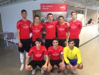 MTV Stuttgart 1843 e.V. - A-Junioren-Futsal