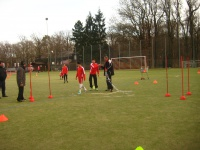 MTV Stuttgart 1843 e.V. - KFA-Training in den Ferien