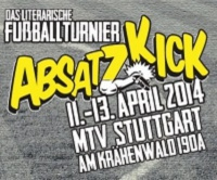 MTV Stuttgart 1843 e.V. - Literarische Fu�ballturniere beim MTV
