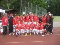MTV Stuttgart 1843 e.V. - Qualifikationsturnier  5. FM-Cup