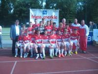 MTV Stuttgart 1843 e.V. - FM-Cup Sieger ist der VfB Stuttgart