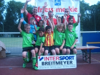 MTV Stuttgart 1843 e.V. - Intersport-Breitmeyer-Cup f�r die F-Jugend