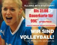 MTV Stuttgart 1843 e.V. - Fr�hbucher-Dauerkarte