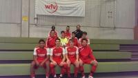 MTV Stuttgart 1843 e.V. - A-Junioren vom MTV gewinnen Futsal-Masters
