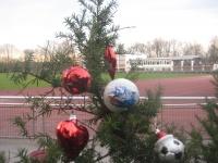 MTV Stuttgart 1843 e.V. - Frohe Weihnachten und ein gutes neues Jahr