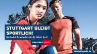 MTV Stuttgart 1843 e.V. - Karstadt sports bleibt in Stuttgart