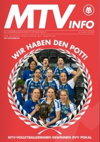 MTV Stuttgart 1843 e.V. - Neues MTV Magazin online