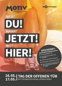 MTV Stuttgart 1843 e.V. - Tag der offenen T�r an diesem Wochenende!