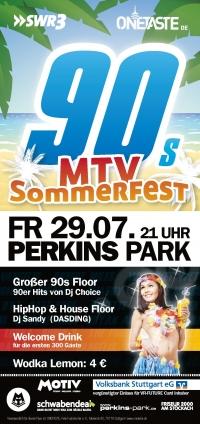 MTV Stuttgart 1843 e.V. - MTV Sommerfest