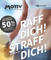 MTV Stuttgart 1843 e.V. - Raff Dich! Straff Dich!