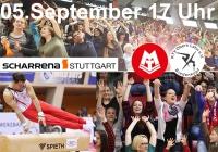 MTV Stuttgart 1843 e.V. - Hamb�chen live erleben